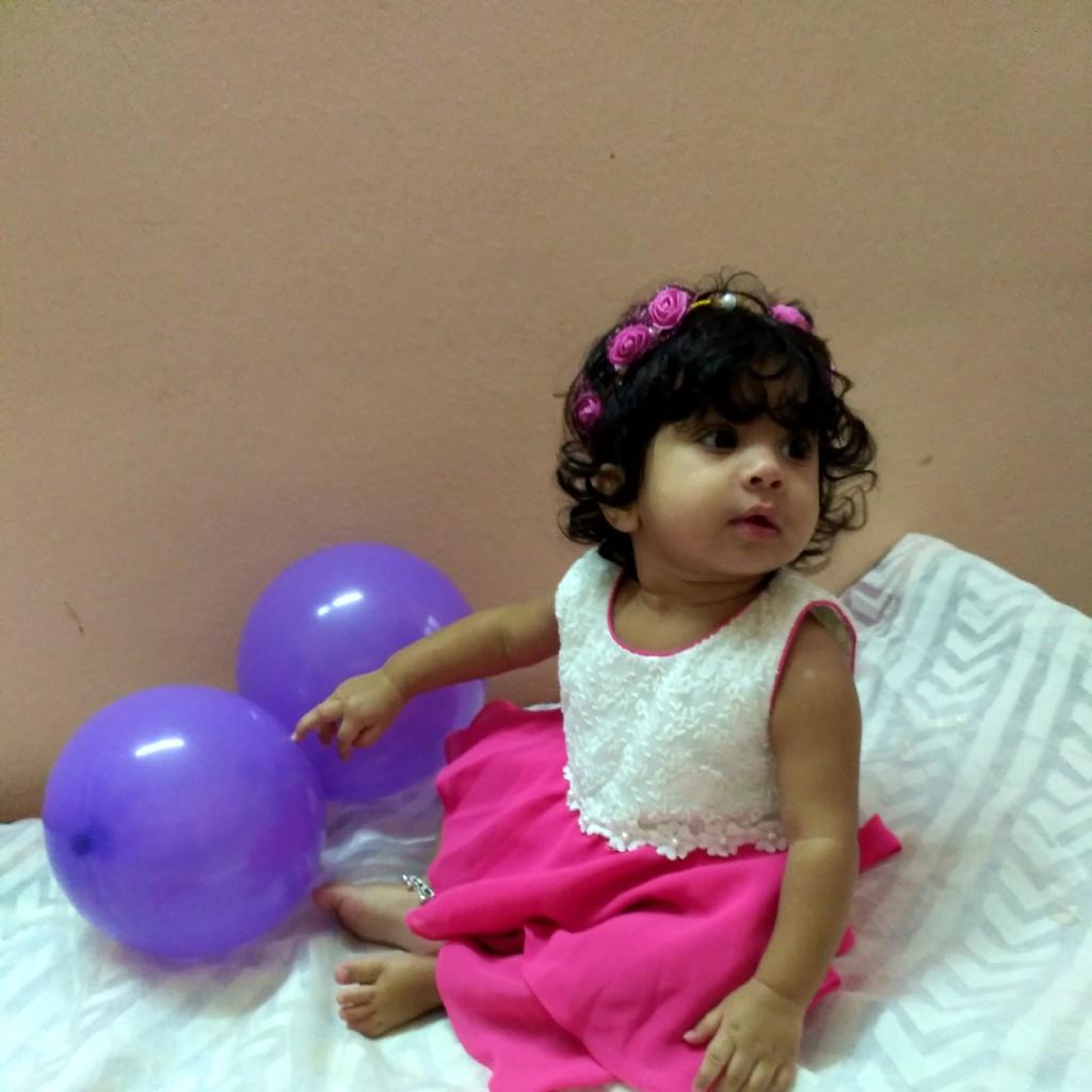 pranithaMom of a 2 yr old girl1 month ago