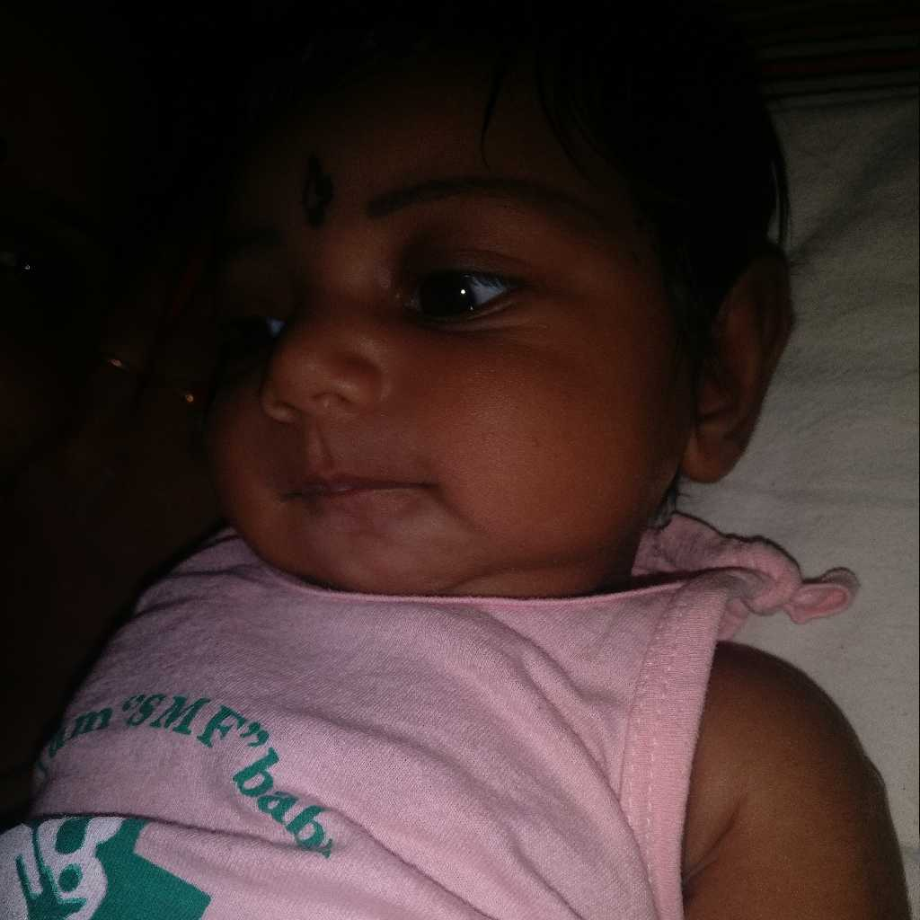 #AskTheExpert Hiii. I have 1 month old daughter. Am on ebf ...